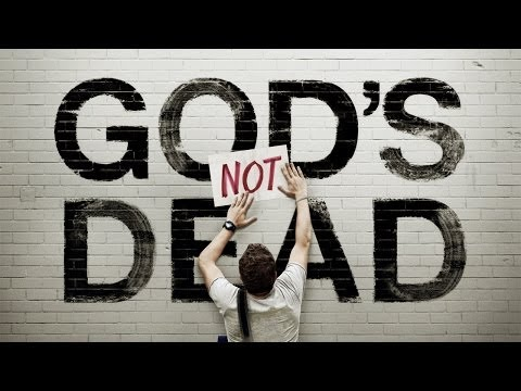 Movie:  God's Not Dead